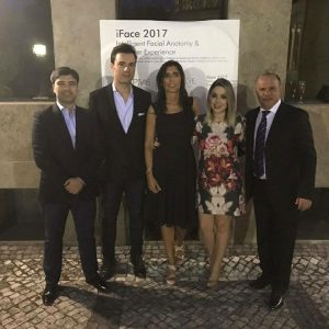 Clínica O'Porto, Blog, IFace 2017